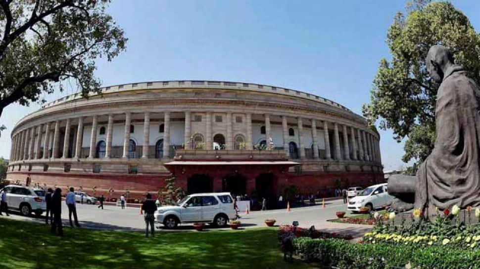 Rajya Sabha polls: BJP avenges by-poll defeat in UP, Congress wins big in Karnataka