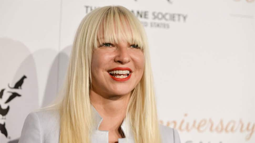 Singer Sia shaved Kate Hudson's head for film role