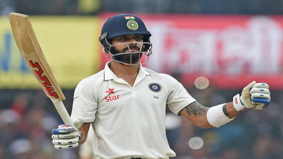 Virat Kohli set for County cricket, will miss one-off Test vs Afghanistan