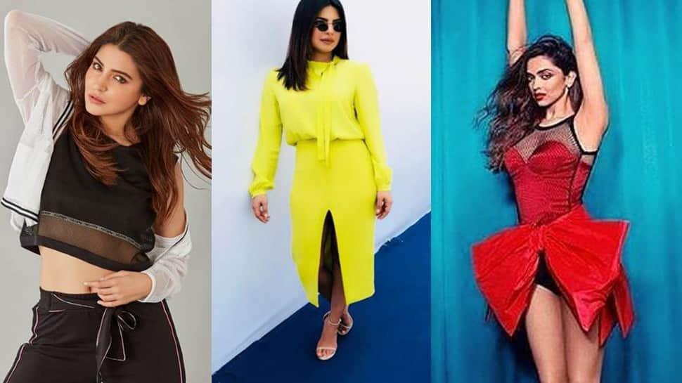 Anushka Sharma beats Priyanka Chopra, Deepika Padukone to become the most influential star online