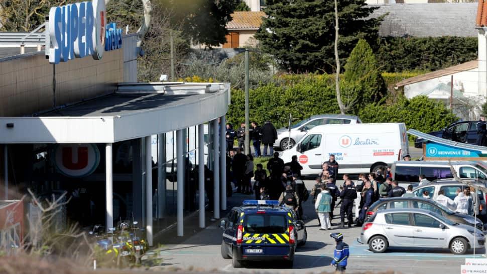 Braveheart French cop dies after jihadist shooting spree