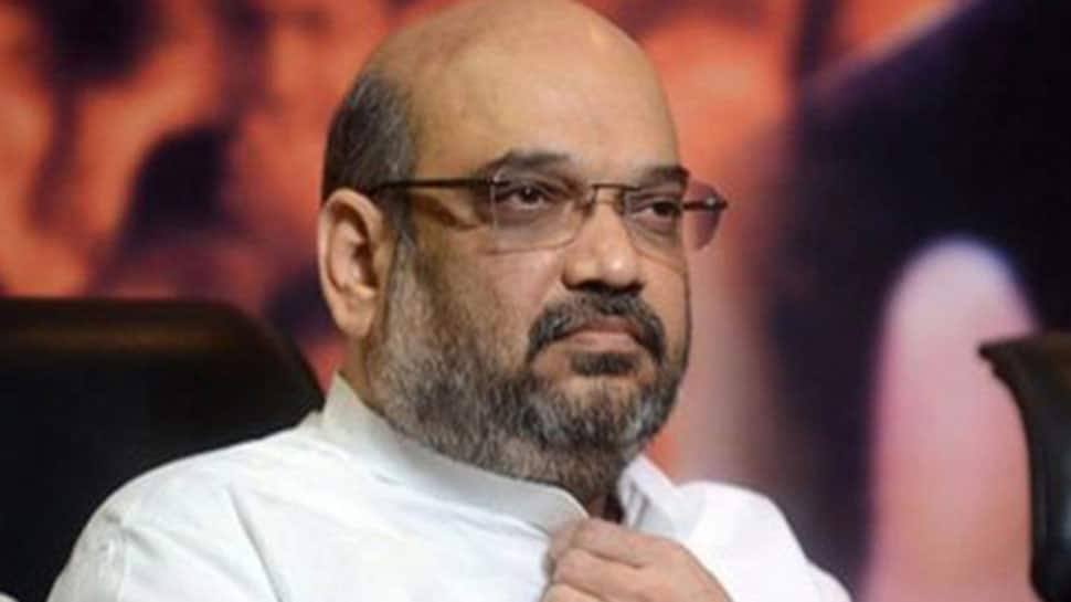 Amit Shah's letter to Chandrababu Naidu: Read full text here