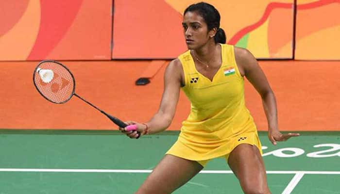 PV Sindhu to be India's flagbearer at Gold Coast Commonwealth Games