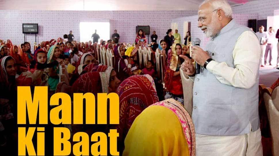Mann Ki Baat: PM Narendra Modi's 42nd address to nation shortly