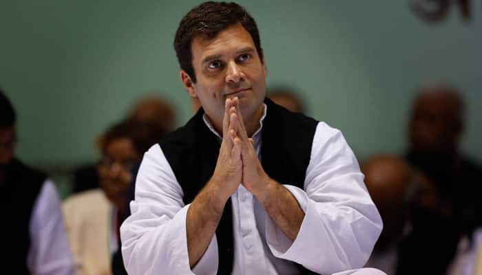 Rahul accuses govt of stalling appointment of judges, says PM Modi's 'ego was hurt'