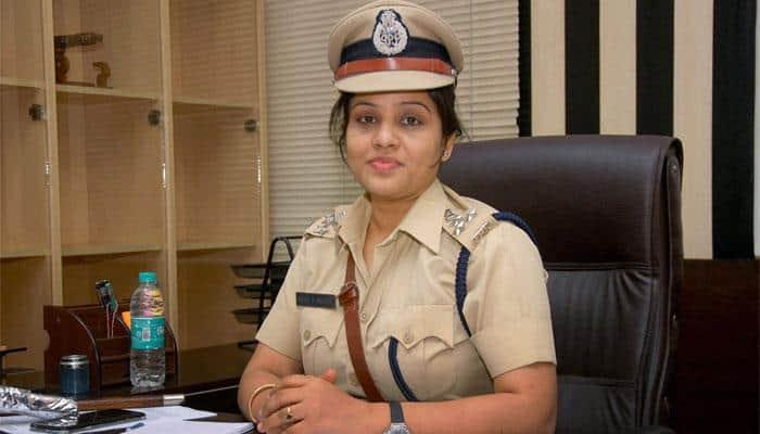 D Roopa, who exposed special jail treatment to Sasikala, refuses Namma Bengaluru Award