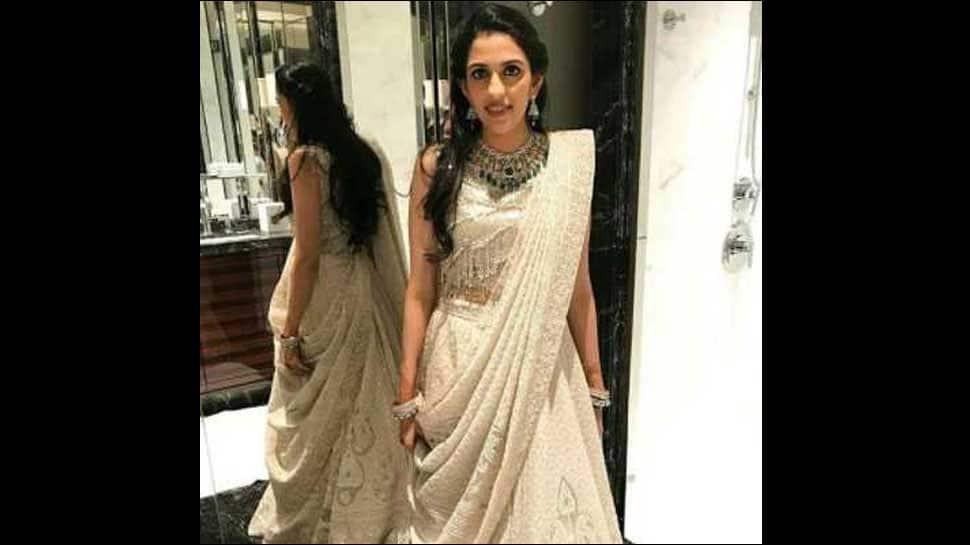 Shloka Mehta – Know all about Akash Ambani's fiancee