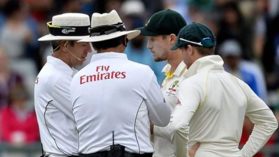 Australia guilty of ball-tampering: Who said what