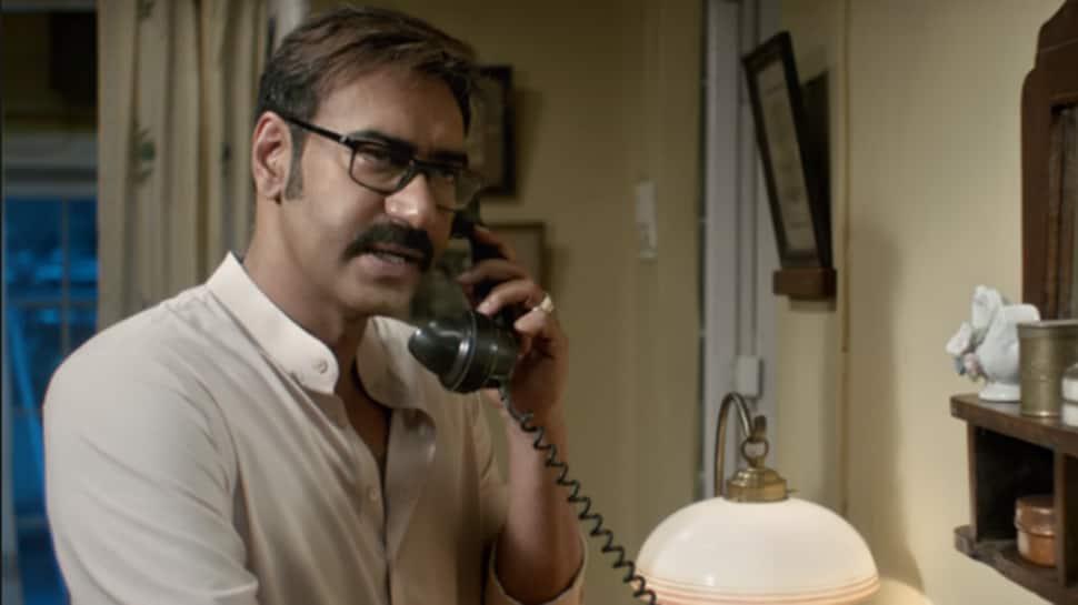 Raid Box Office collections: Ajay Devgn-Ileana Cruz's film earn over Rs 72 cr