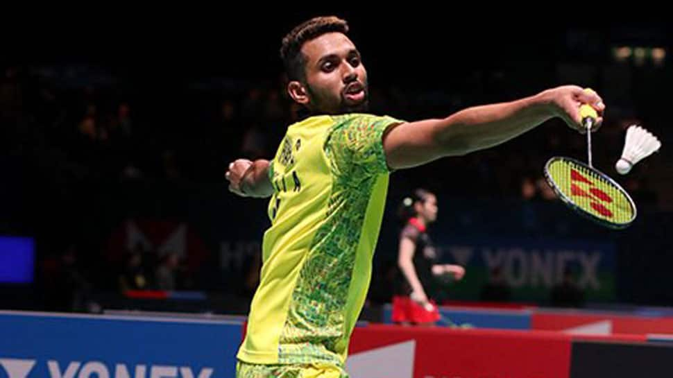 CWG 2018: Shuttler HS Prannoy wary of lesser-known opponents