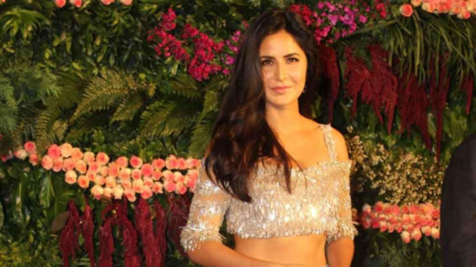 Katrina Kaif says she might write a book about her 15-year-long Bollywood journey