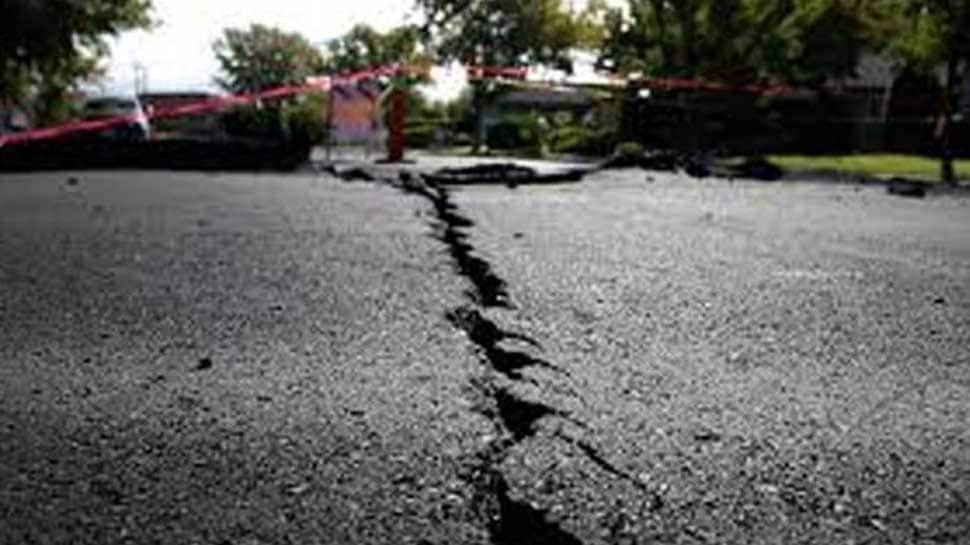 Earthquake of 6.4 magnitute hits eastern Indonesia, tsunami alert lifted