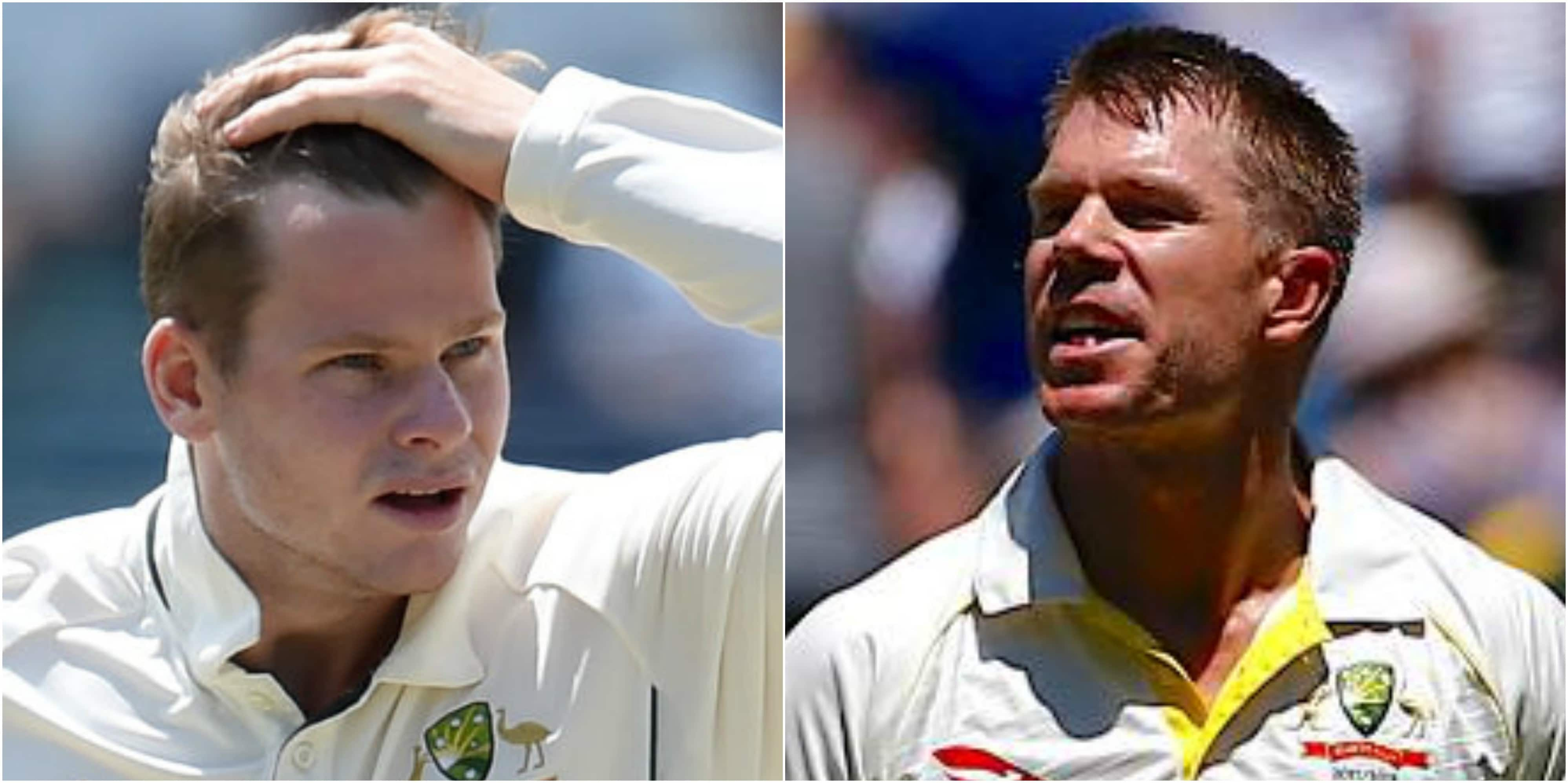 Ball-tampering may end Smith, Warner's cricket career; duo faces life ban