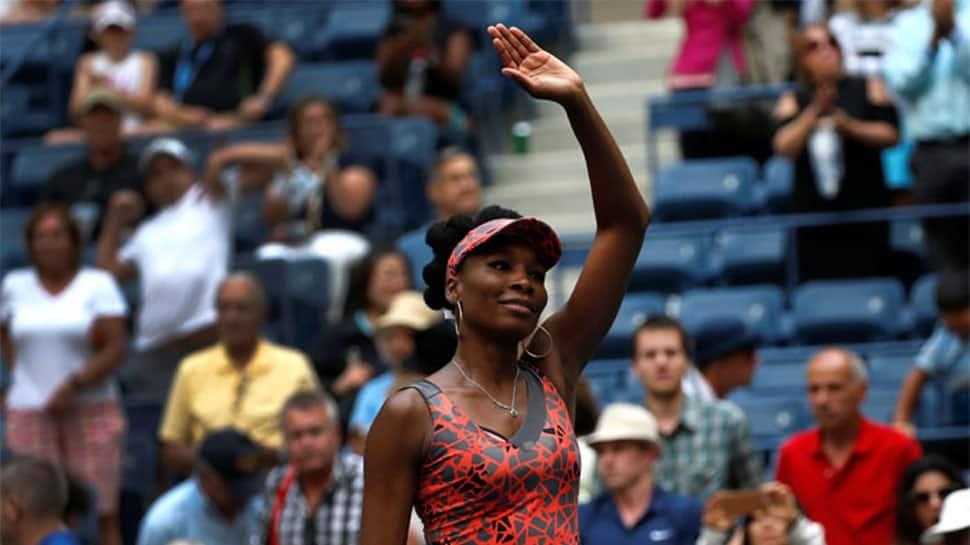 Venus Williams saves three match points to beat Kiki Bertens in Miami Open