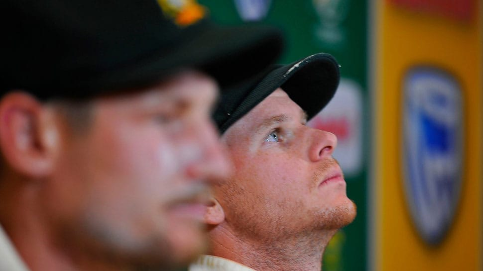 How the world reacted to Australian ball-tampering scandal