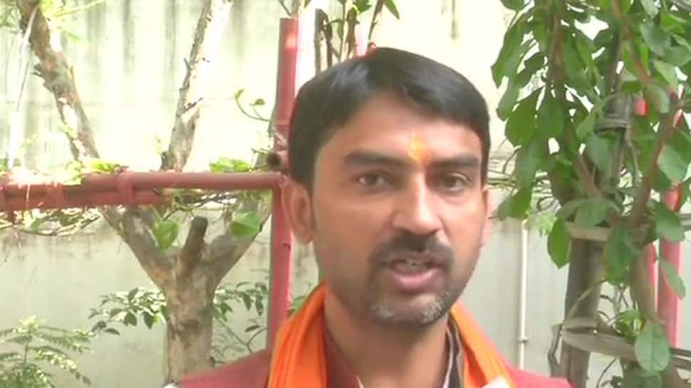 Bhagalpur: BJP minister's son Arijit Shashwat resurfaces, denies reports of fleeing