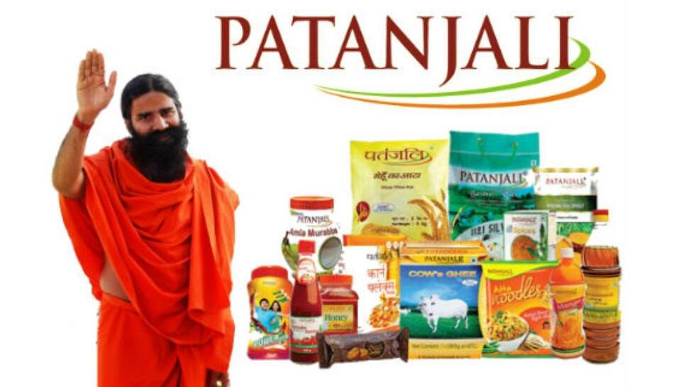 Delhi High Court asks Facebook, Google to take down blog disparaging Patanjali atta
