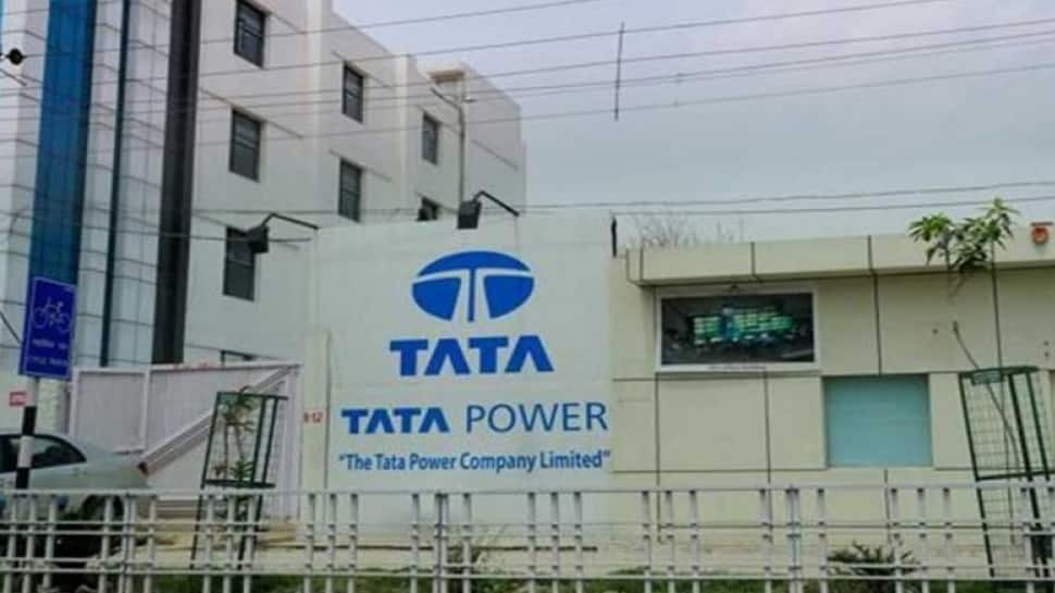 Tata Power sell Tata Communications shares to parent for Rs 2,150 crore