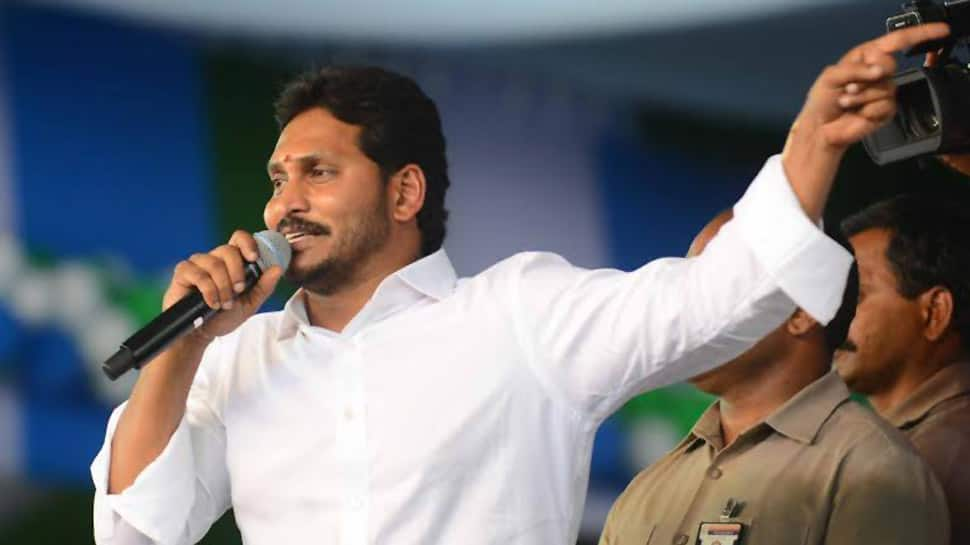 All our MPs will resign, says YSR Congress, appeals to TDP to do the same over Andhra Pradesh special status demand