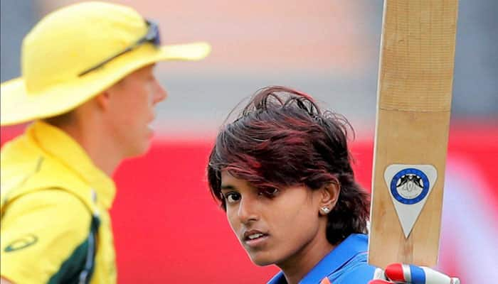 Punam Raut dropped from India women's team for ODIs against England