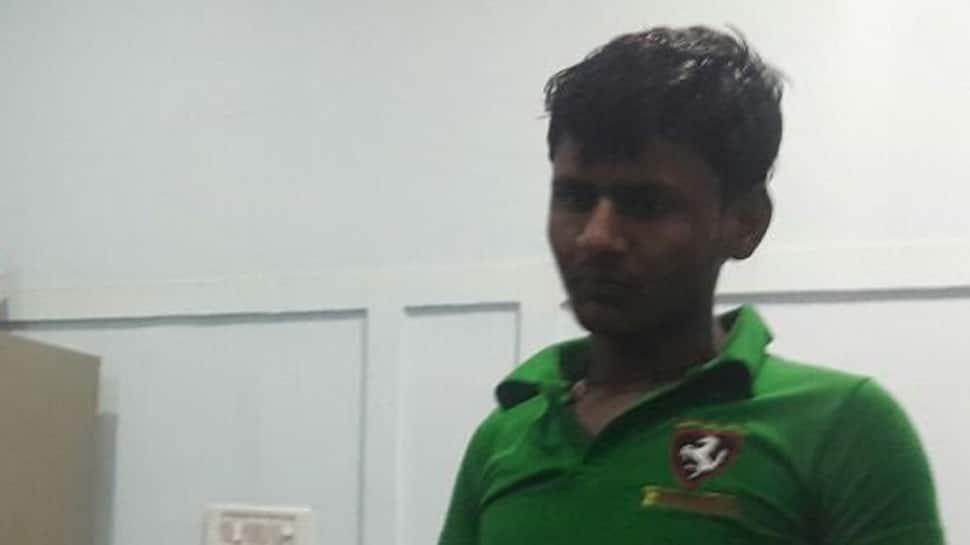 Police arrest driver of truck that killed investigative journalist Sandeep Sharma in Bhind