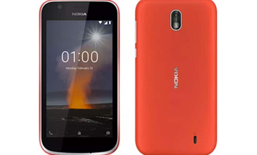 Nokia 1 with Android Go edition now in India: Price, specs and more