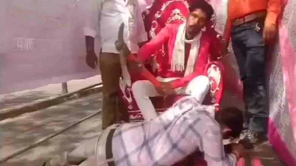 Tableau to honour Rajasthan's 'hate killer' taken out on Ram Navami in Jodhpur