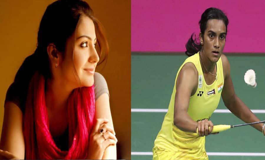 Anushka Sharma, PV Sindhu make it to Forbes 30 Under 30 Asia list