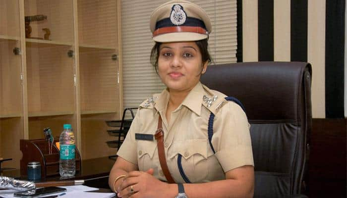 NBF calls D Roopa's conduct inappropriate, says she wasn't offered Namma Bengaluru Award