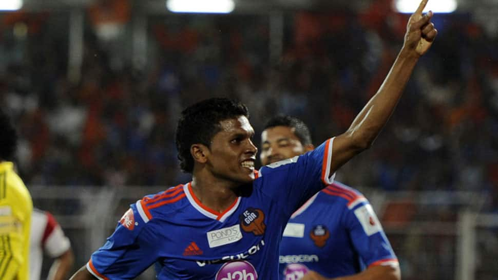 ISL: Romeo Fernandes extends stay with Delhi Dynamos