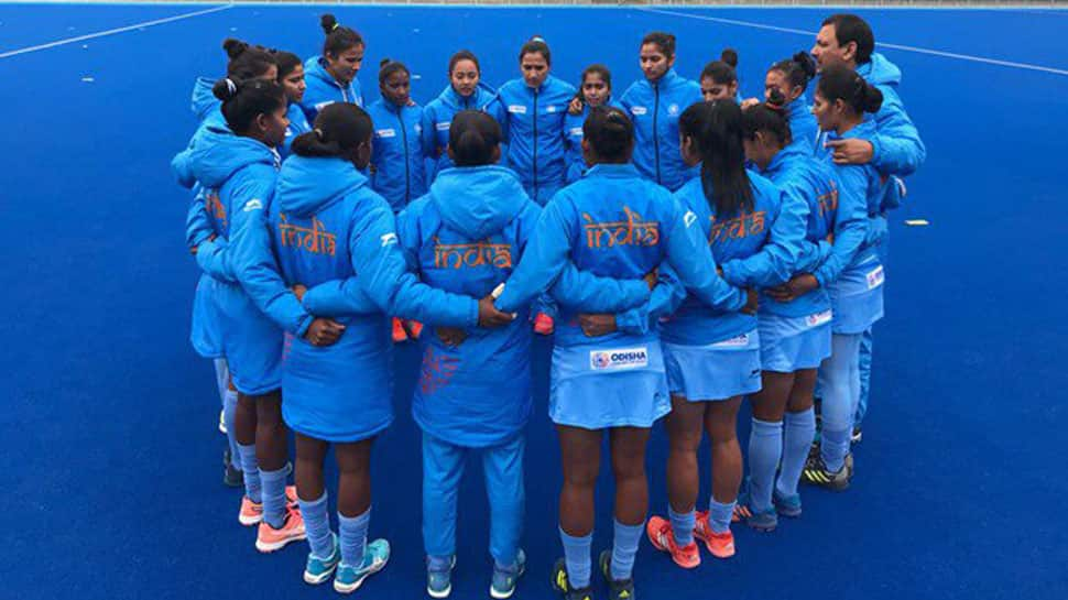 Next stop CWG: India's women hockey ready to showcase its transformation