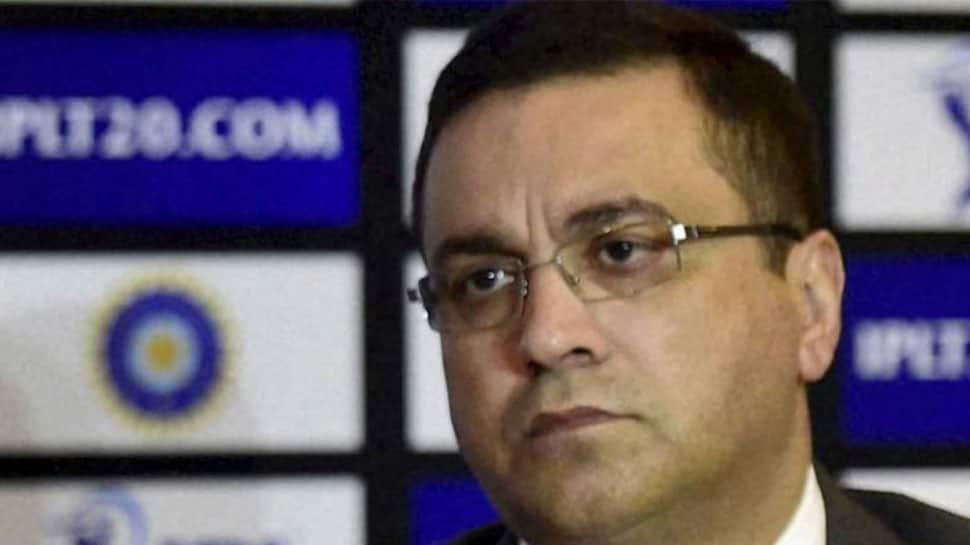 BCCI CEO Rahul Johri, acting secretary Amitabh Chaudhary spar over emails on e-auction process