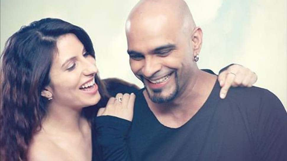 After divorce, Raghu Ram confesses love for Eijaz Khan's ex-girlfriend Natalie Di Luccio