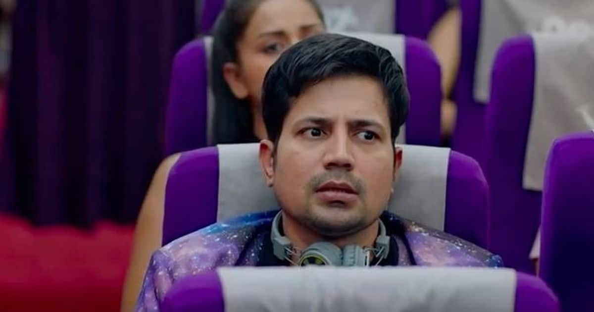 High Jack trailer: Sumeet Vyas promises a 'bumpy flight'– Watch