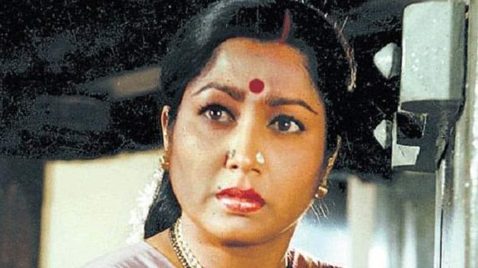 Veteran Kannada actress Jayanthi recovering well, confirms family