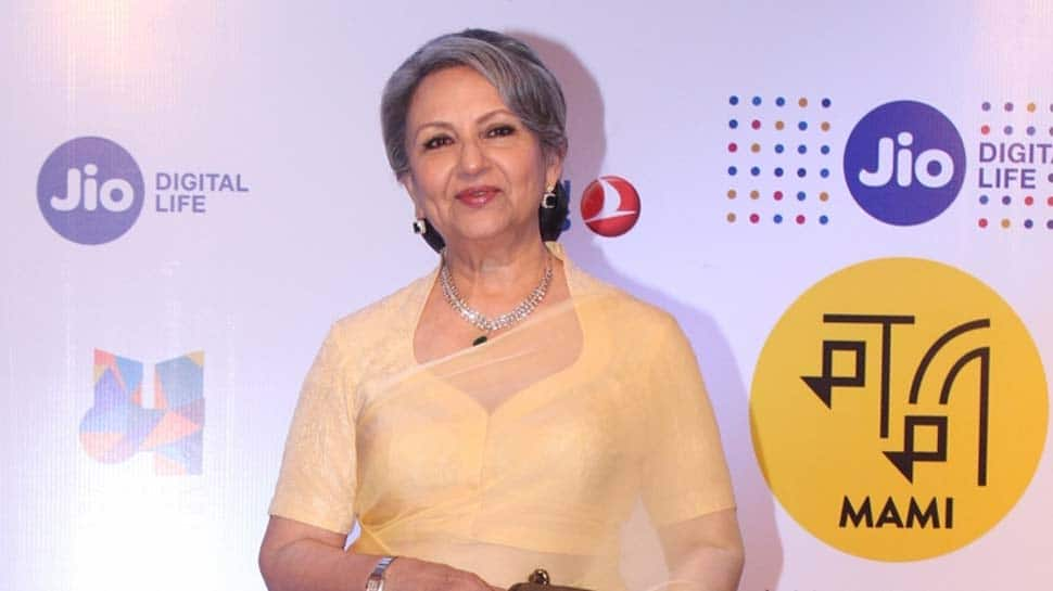 Dropouts biggest challenge for education system: Sharmila Tagore