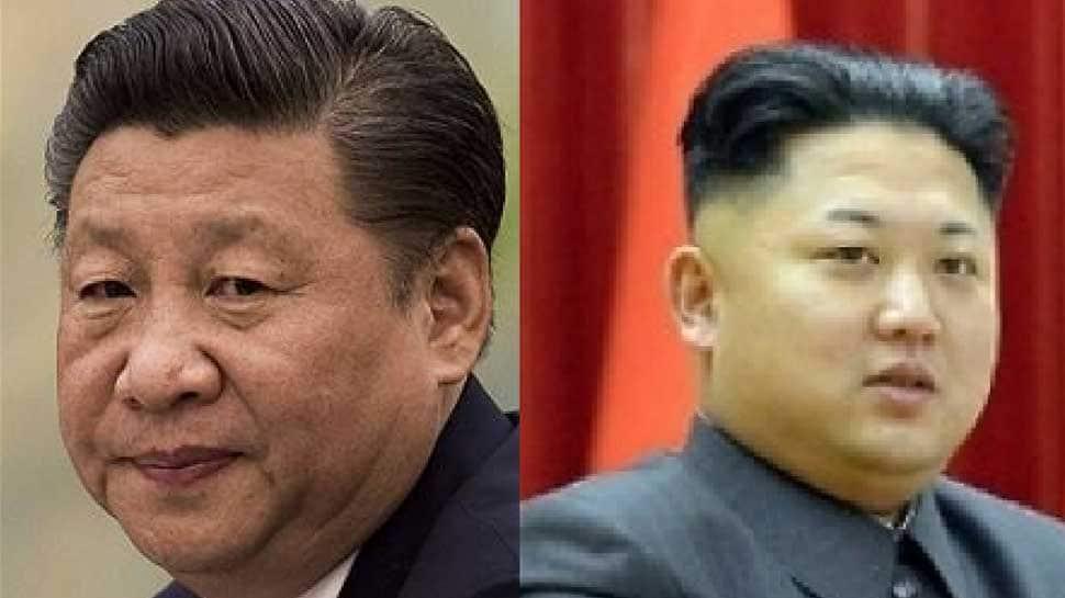 China-North Korea bonhomie on display: Xi Jinping accepts Kim Jong's invitation