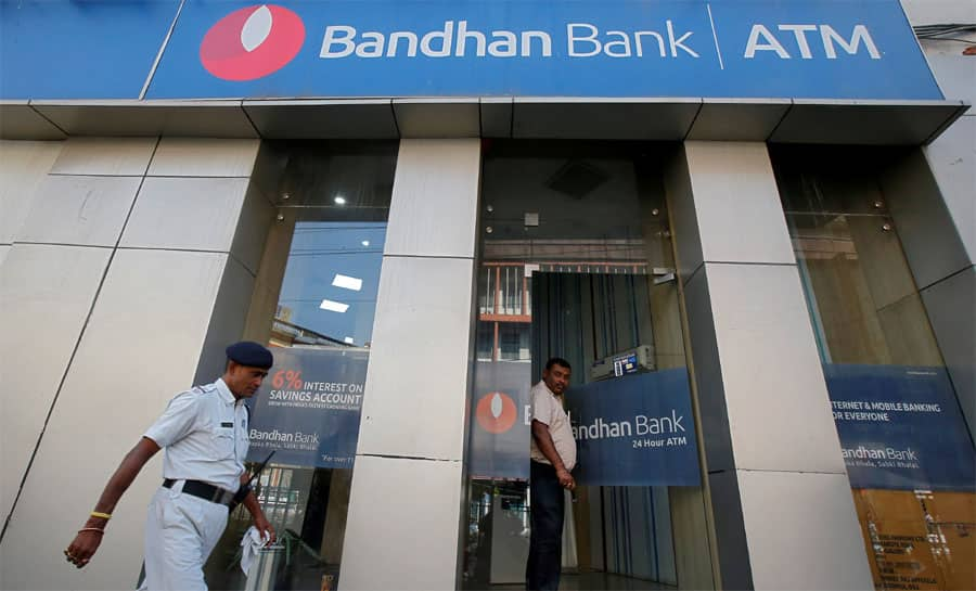 Bandhan Bank becomes 8th most valued bank on stellar debut