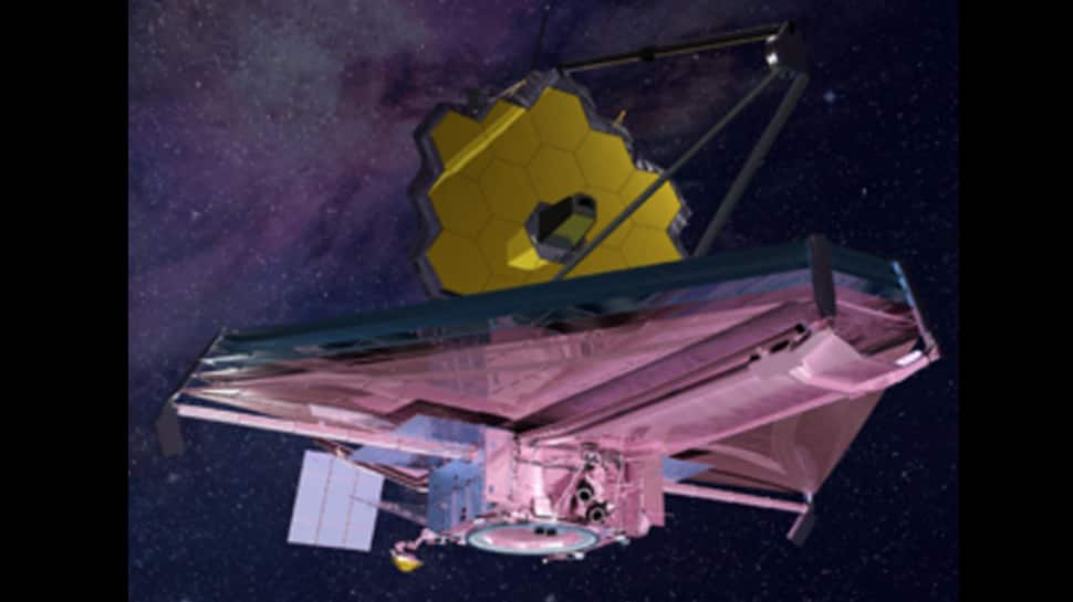 NASA delays launch of world's largest space telescope until 2020