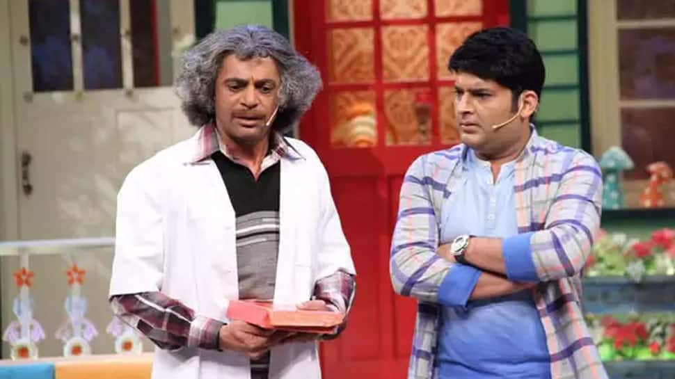 Sunil Grover might not be in 'Family Time With Kapil Sharma' but his lookalike in Sri Lanka proves his popularity as Dr Mashoor Gulati—See pic