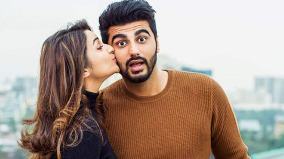 Sandeep Aur Pinky Faraar: Arjun Kapoor-Parineeti Chopra's latest pics give a sneak peek into their characters