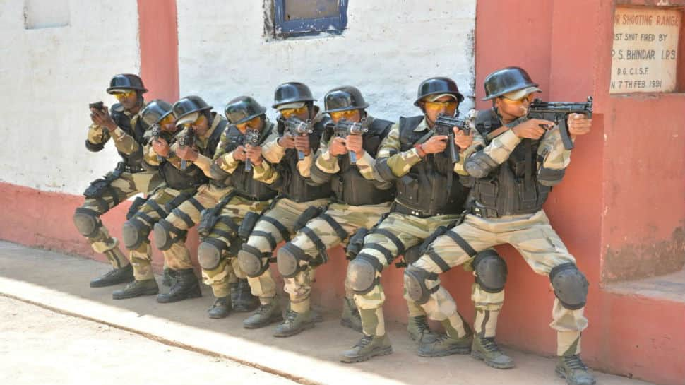 Paramilitary forces see massive spike in voluntary retirement, resignations: Government