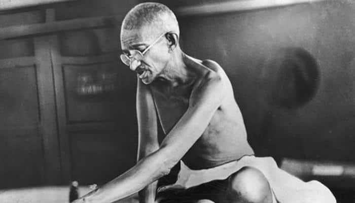 Supreme Court rejects plea seeking re-probe into Mahatma Gandhi assassination