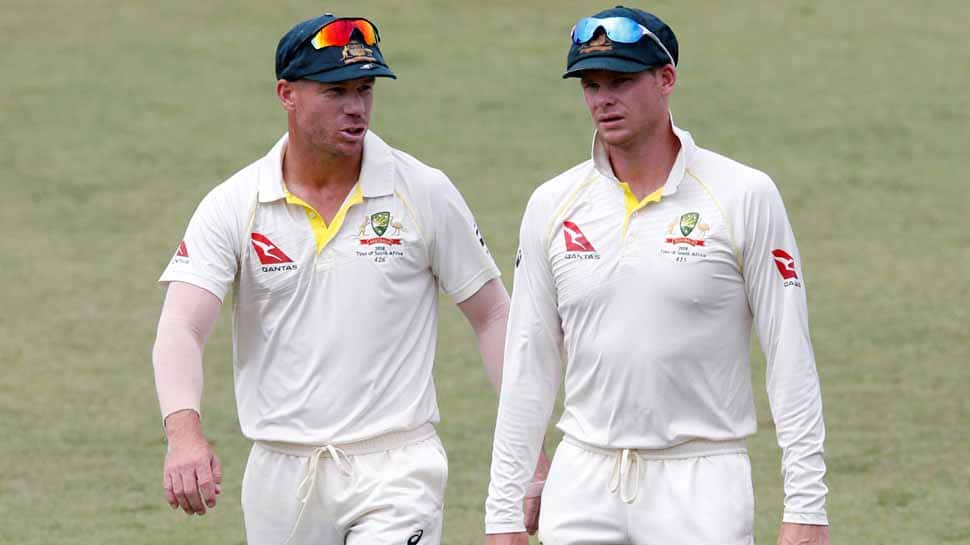 Steve Smith, David Warner stand to lose $1.8m after BCCI's IPL ban