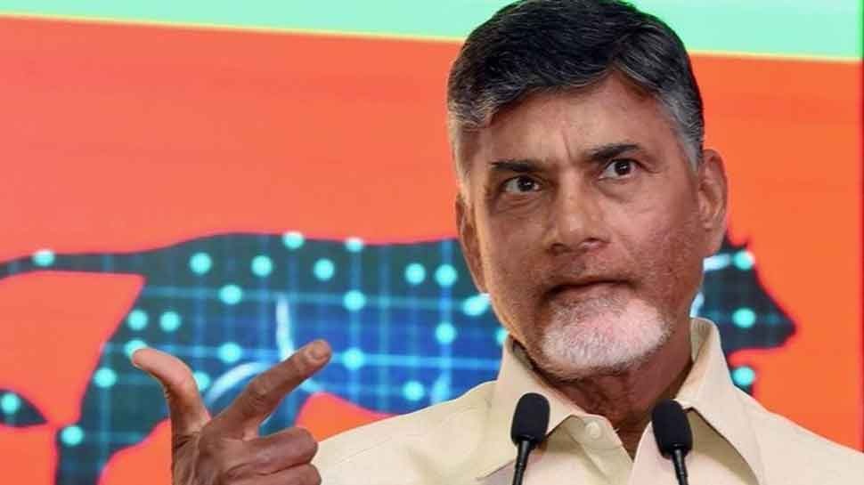 Wear black badge, work one extra hour to show protest: CM Chandrababu Naidu tells Andhra Pradesh assembly