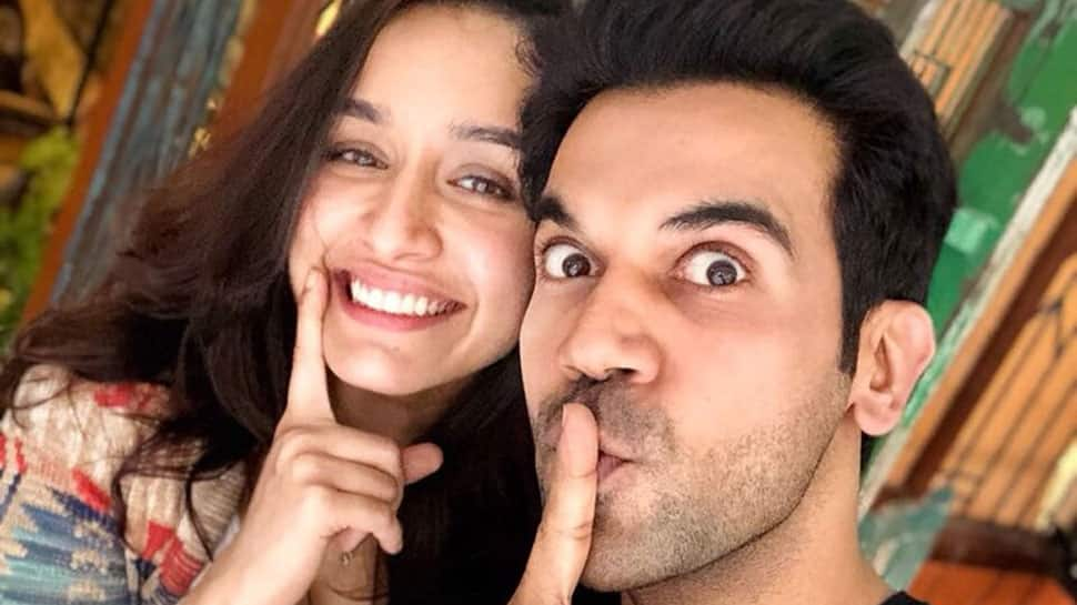 Shraddha Kapoor-Rajkummar Rao's 'Dil Se' song video is a must watch for Shah Rukh Khan fans!