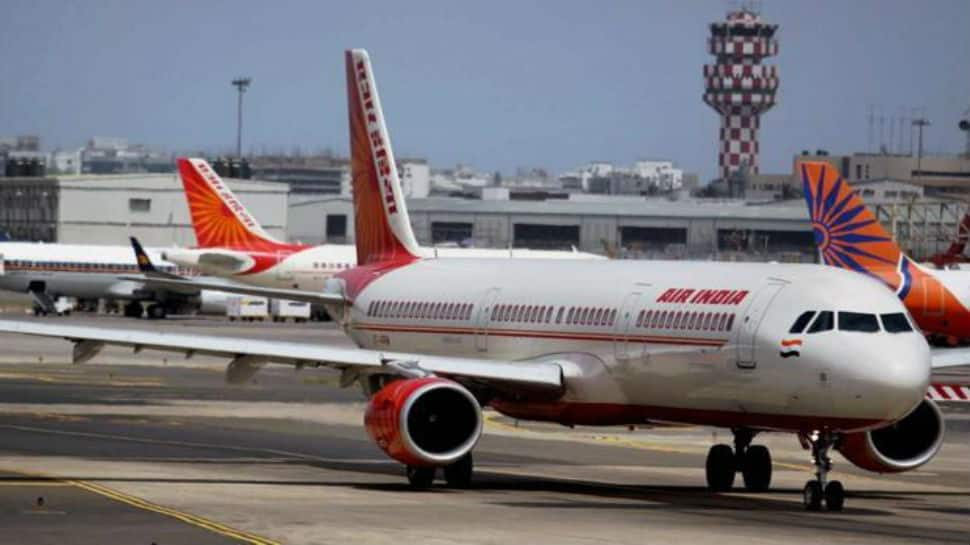 Bomb threat forces Air India's Delhi-Kolkata flight to make emergency landing