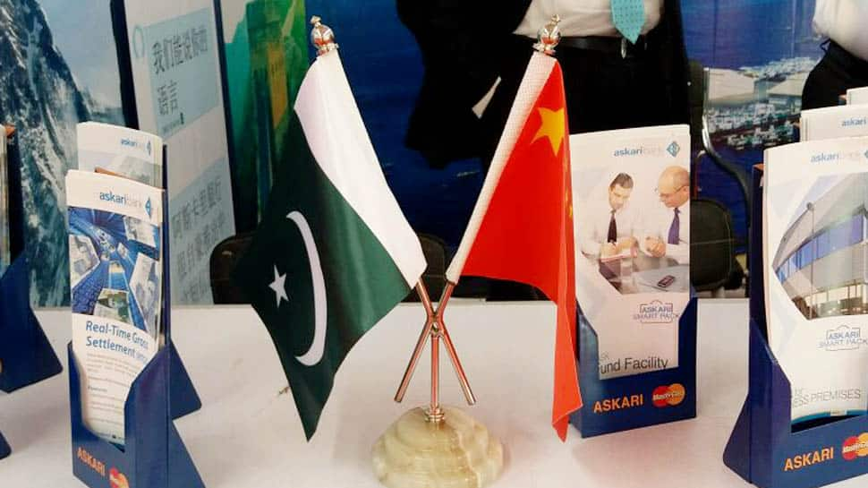 Rift with US could push Pakistan deeper into China's grip: Report