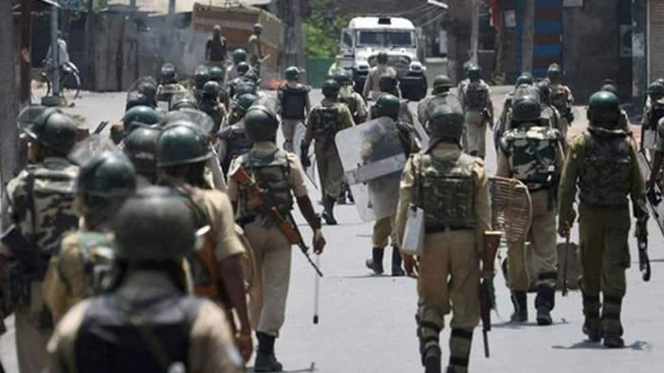 Four terrorists killed in Sunderbani area of Jammu and Kashmir's Rajouri district