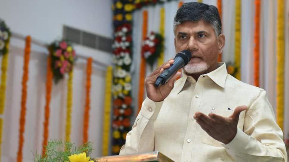 Chandrababu Naidu calls for 'constructive agitation' to press demand for special status to Andhra Pradesh